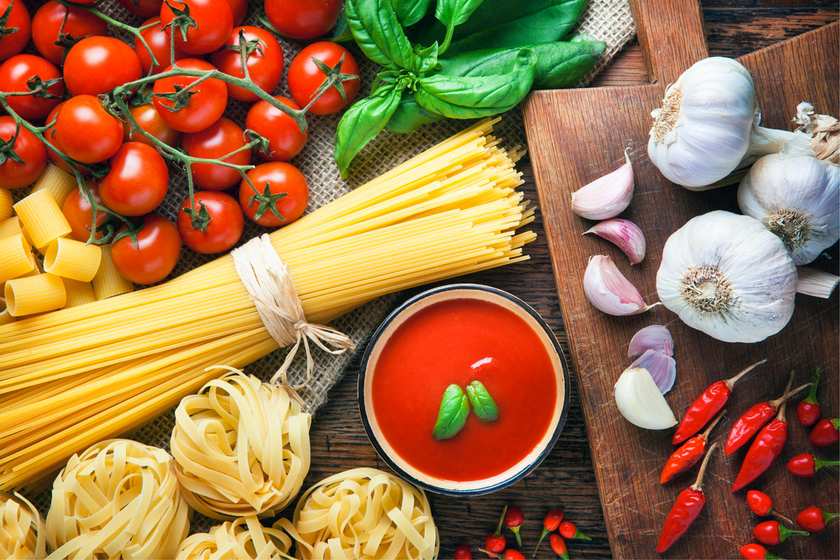 The Best Italian Chef And Culinary School