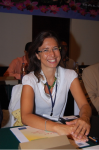 Cristina Morinili