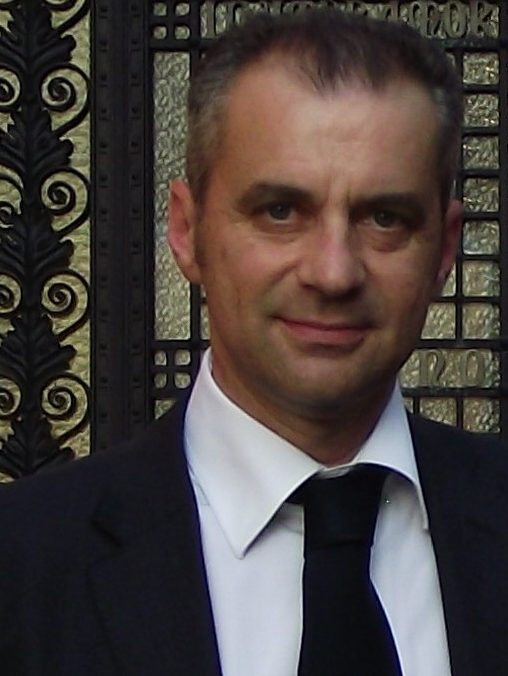 The Italian General Manager